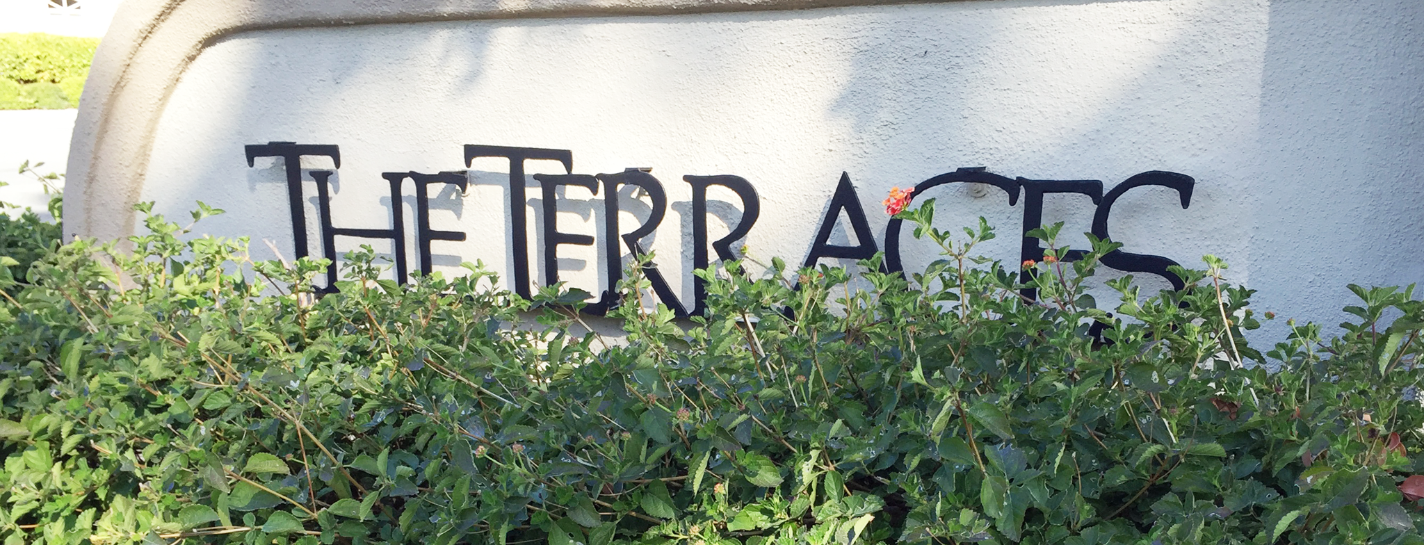 Welcome to Coto de Caza Terraces' Community Website!